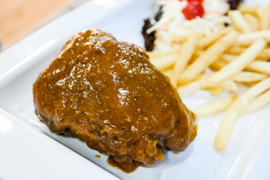 Paya Lebar食品:嫩鲜