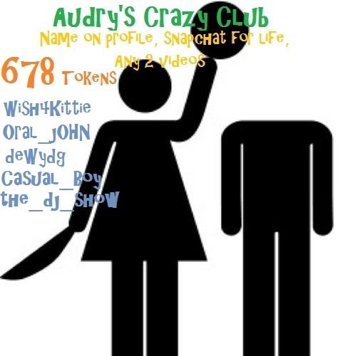 crazy club new