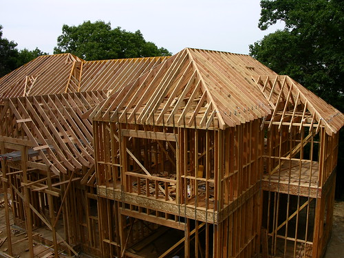 Flickriver - Build wood roof abcs roof framing ...
