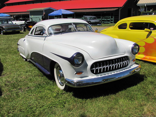 Chopped plymouth coupe autos post for 1950 plymouth 3 window business coupe