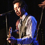 Alejandro Escovedo at City Winery