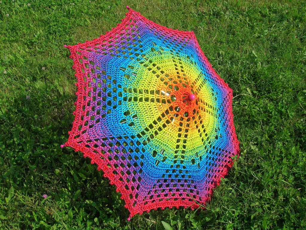 Delicate image throughout umbrella pattern printable free