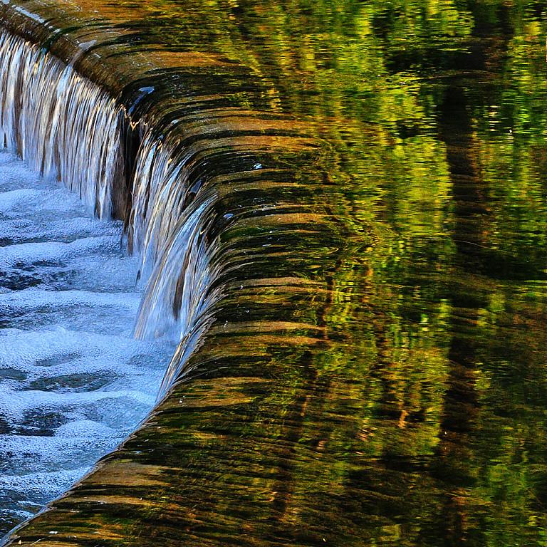 Spring In Vilas Park >> Wingra Creek Dam Vilas Park Madison Note This Made Expl Flickr