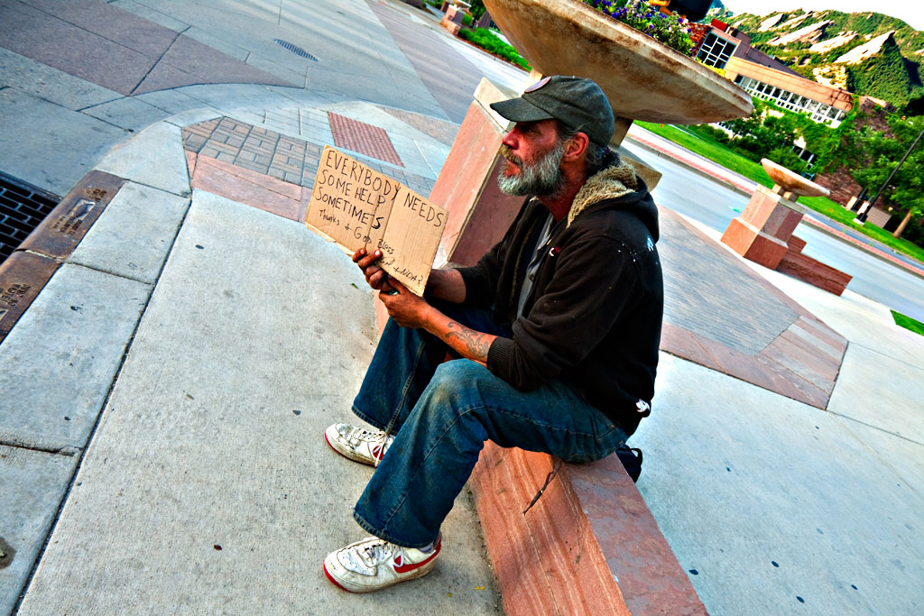 EVERYBODY-NEEDS-SOME-HELP--Boulder