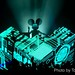 deadmau5 by TheUniversalCynic