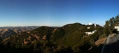 Lick Observatory panorama 1