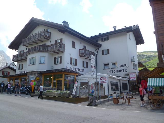 Hotel San Martino In Pabiria