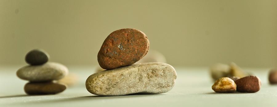 Zen of Pea Gravel