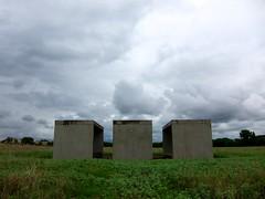 Chinati - Judd blocks