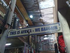We Bargain