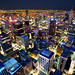 Night View of Melbourne by -yury-