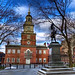 Independence Hall - Philadelphia, PA by todd landry photography