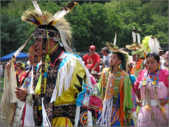 Mohican Pow Wow - 36