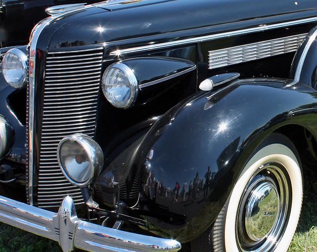 1937 buick special 4 door touring sedan 4 of 12 for 1937 buick 4 door sedan