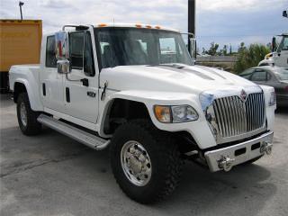 4x4 Trucks For Sale International Mxt 4x4 Trucks For Sale