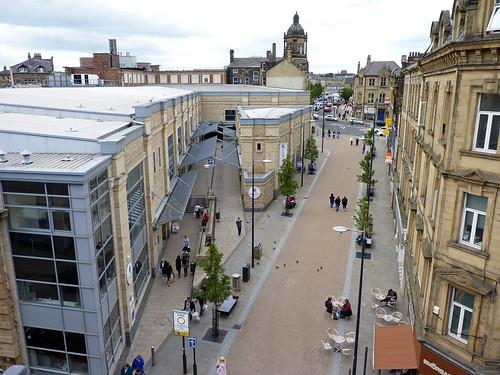 Rawson Quarter, Bradford