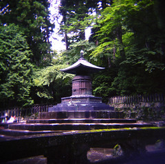 water feature, tree, shrine,