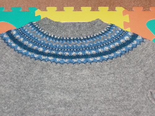 Knitting Holidays Shetland : Knit inc holiday heaven
