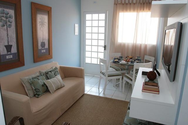 Casa decorada residencial guas de mar o pedreira sp for Casas decoradas por dentro