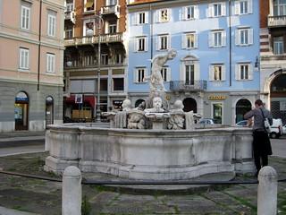 Snapshots of Trieste, Friuli-Venezia Giulia, Italia/Italy