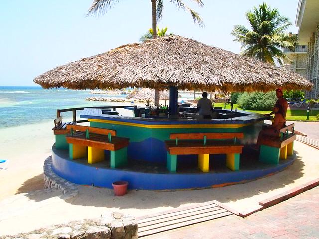 Colorful Beach Bar Flickr Photo Sharing