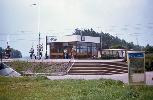 Voorschoten - Wassenaar, ca 1975