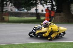 Aberdare Park Motorcycle Road Races 2010