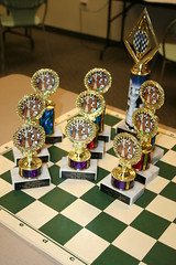 2010 Chess Tournament
