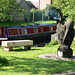 Small photo of Narrowboat Weekend at South Kyme