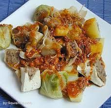 Makanan Khas Bandung Siomay Bandung Pseudopearl Flickr