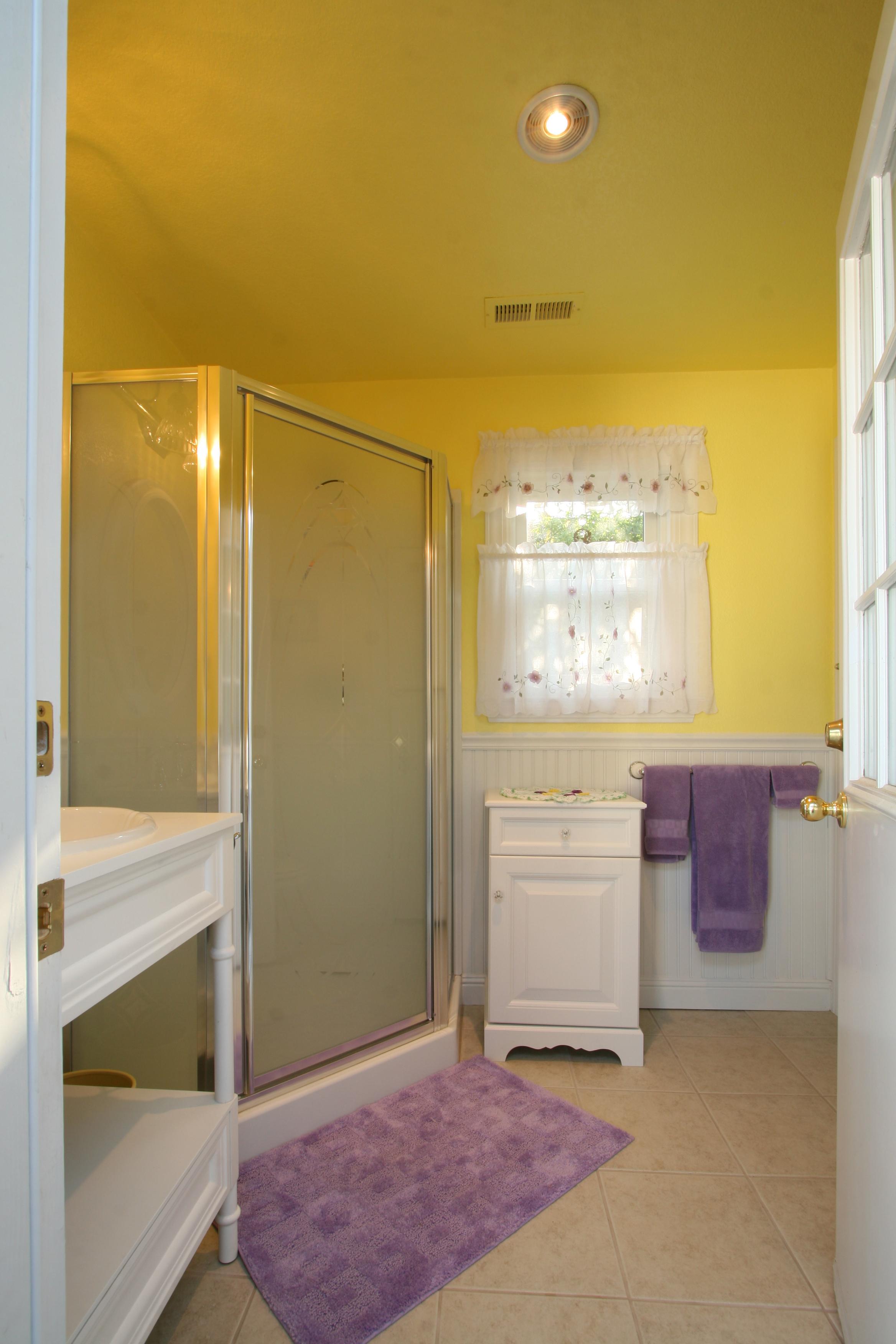 Bathroom Remodel With Atlas Shower Glass Door Flickr