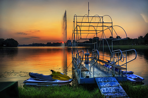 sunset sky lake nature water grass clouds landscape boat serbia belgrade nautic