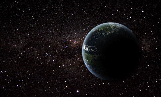 just another planet like earth - photo #19