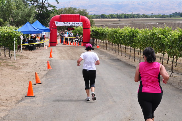 Salinas Valley Half Marathon 089