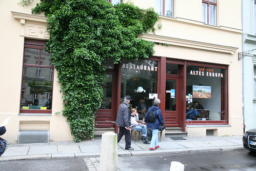 restaurants mitte berlin