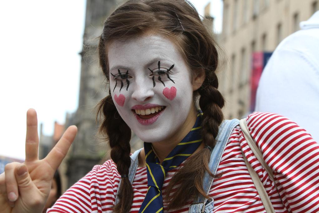 Edinburgh Fringe-45