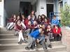 Day 1 photoshoot: Group shot
