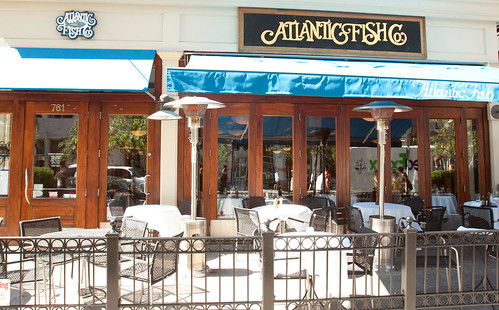 Atlantic Fish Co Boston Ma Forums
