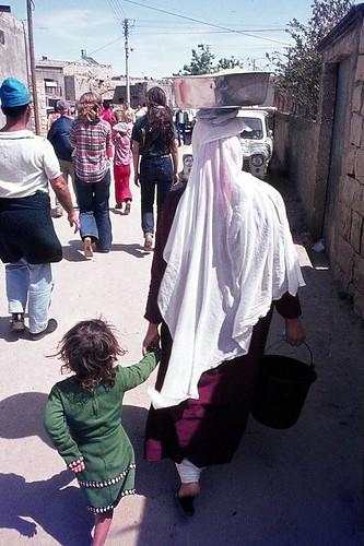 geotagged israel middleeast galilee 35mmfilm canonftb northisrael yarka yirka druzevillage daviddorren يركا יִרְכָּא geo:lat=32954376443772574 geo:lon=3520948648452759