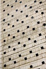 Secretariat Building Chandigarh - Le Corbusier