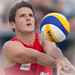 Ward Coucke. 2010 Knokke Belgian Beach Volley