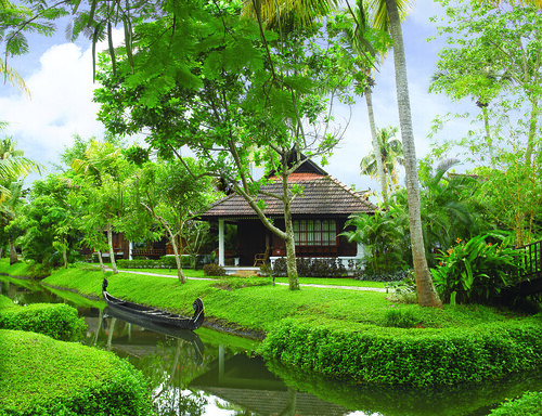 How to Select the Right Hotel in Kerala