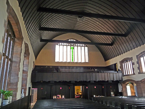 Mackintosh Church, Glasgow
