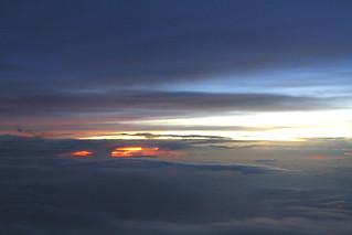 sunset sky 5