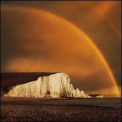 Seven Sisters and the Birling Gap