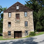 Whiskey Rebellion Building