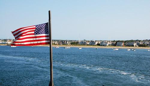 Cape Cod | Nantucket Ferry