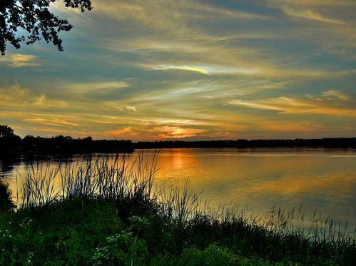 sunset ontario canada olympus e3 southshore haybay bayofquinte napanee diamondclassphotographer flickrdiamond