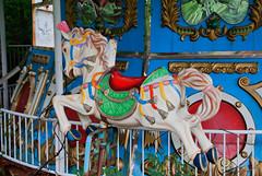 Okpo-Land merry-go-round 4
