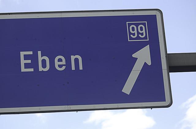 Header of eben